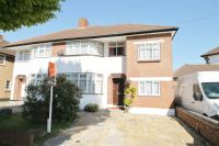 semi detached house for sale in Ferncroft Avenue...