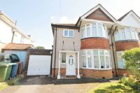 semi detached home for sale in Priory Way, North Harrow...