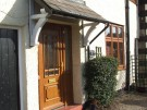 Tarporley Road Cottage to rent
