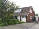 3 bedroom semi detached property to rent in Nayland Avenue, Gresford...