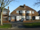semi detached property in Rowlands Road, Yardley...