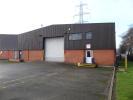 property to rent in  Trent Lane Industrial Estate, Castle Donington, Leicestershire, DE74