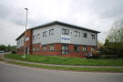 property to rent in st Floor, Unit D The Point, Granite Way, Mountsorrel, Leicestershire, LE12