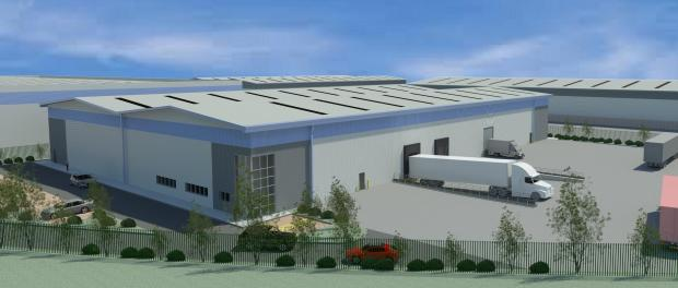 Industrial Property For Sale In Loughborough