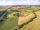 property for sale in Five Oaks Farm and Barn Farm, Stanford on Soar, Loughborough, Nottinghamshire, LE12