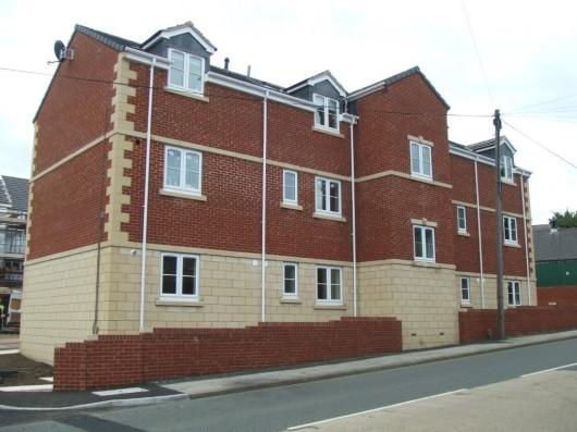 2 bedroom apartment to rent Albion Mews,Middlestown,WF4