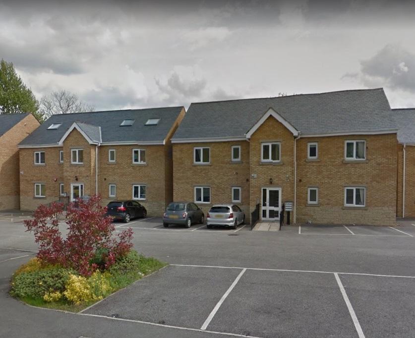 2 bedroom apartment to rent                    84 Lemans Drive,Dewsbury,WF13