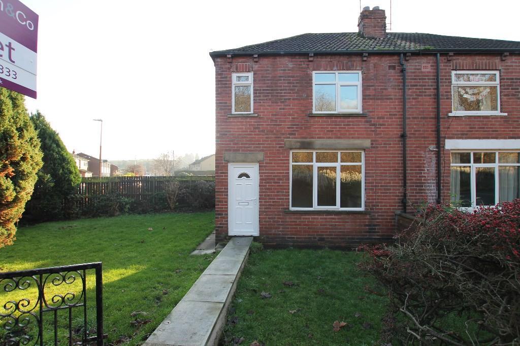 2 bedroom semi-detached house to rent 126 Cornmill Lane,Liversedge,WF15