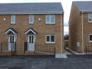 semi detached property to rent in Lemans Drive...