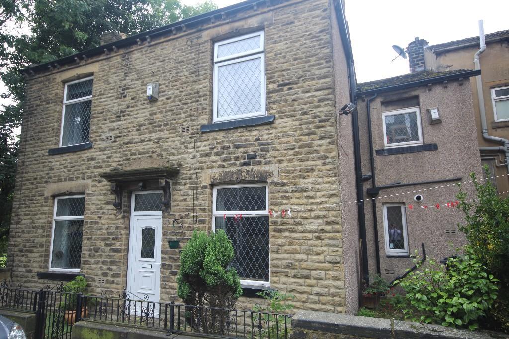 2 bedroom terraced house to rent                    Allen Croft, Bradford, West Yorkshire, BD11
