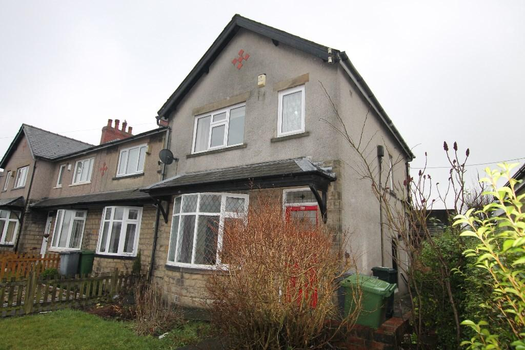 3 bedroom end of terrace house to rent Bradford Road, Bradford, West Yorkshire, BD11
