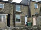 1 bedroom terraced house to rent 25a Prince Street,Primrose Hill,Huddersfield,HD46DH