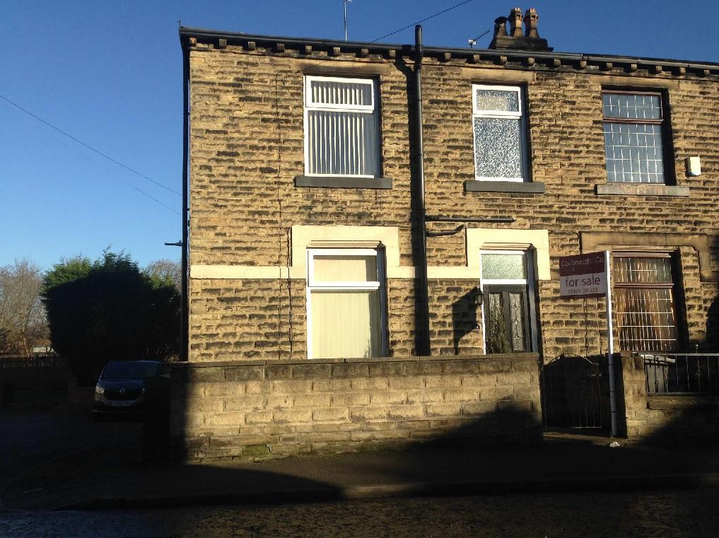 2 bedroom end of terrace house to rent Union Road, Liversedge, WF15