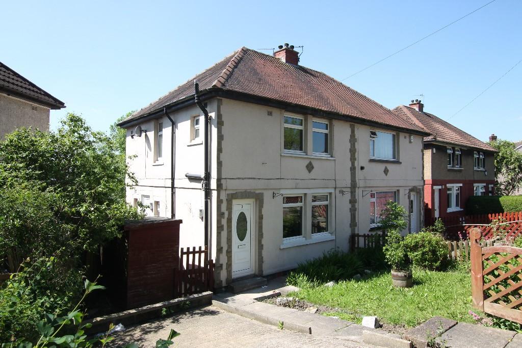 3 bedroom semi-detached house to rent                    Cameron Avenue, Bradford, BD12