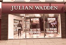 Julian Wadden, Sale