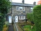 Cottage in Haworth Road, Keighley...