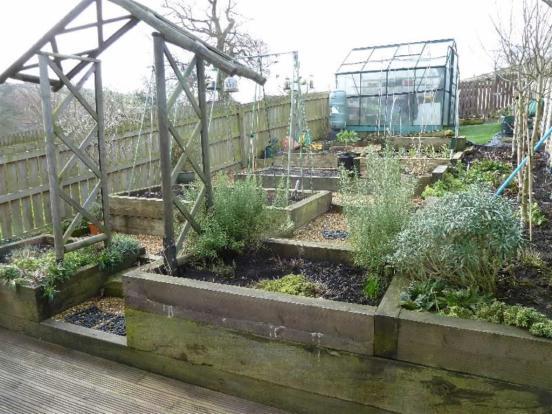 Gardens - 2nd Photo