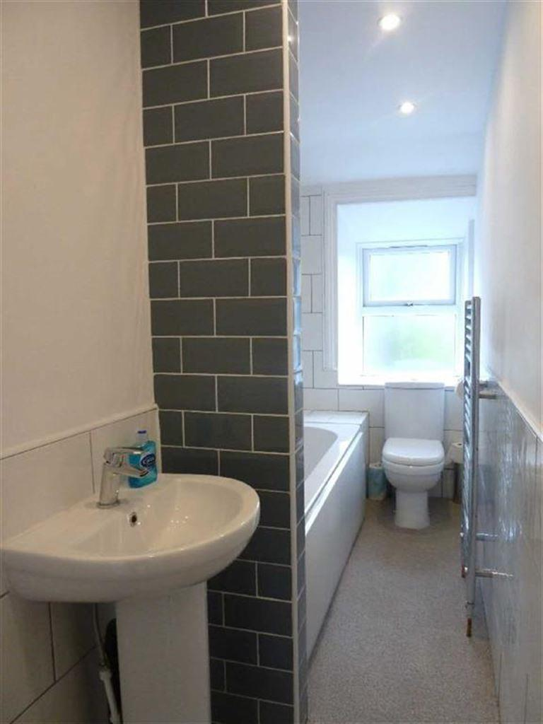 House Bathroom / WC