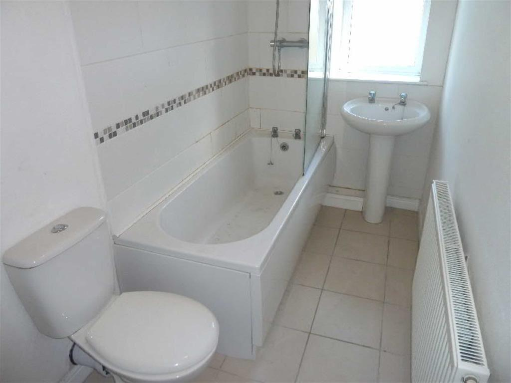 Bathroom / WC