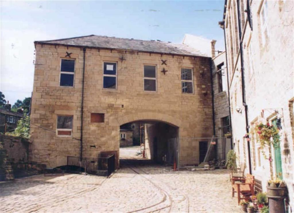 PART OF MILL COMPLEX
