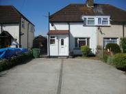 3 bed semi detached home for sale in Longfield