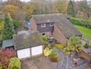 4 bed Detached home in Redhill Wood NEW ASH...
