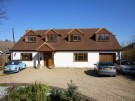 Detached home in Culverstone