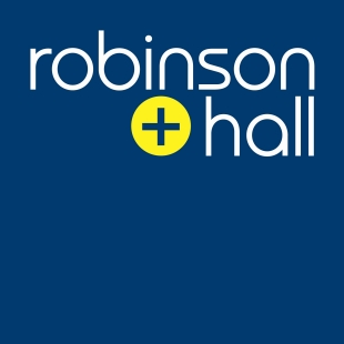 Robinson & Hall LLP, Commercial branch details