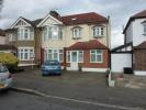4 bed semi detached house in Bushey Avenue, London...
