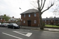 semi detached home for sale in Wulfstan Street...
