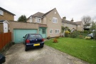 4 bed semi detached property in Old Oak Common Lane...