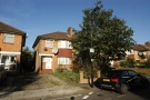 Vyner Road semi detached house to rent