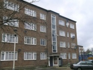 4 bed Flat for sale in Beech Avenue, Acton...