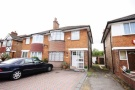 semi detached house for sale in Gibbon Road, East Acton...