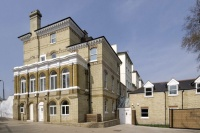 2 bed Flat for sale in Rosslyn Hill, Hampstead...