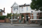 4 bed semi detached property in Gunnersbury Lane, Acton...