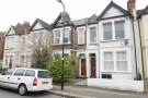 2 bedroom Flat in Midland Terrace...