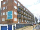 Flat to rent in Wendover Court...