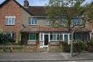 4 bed semi detached house to rent in Carlisle Avenue...