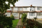 Terraced home to rent in Conway Crescent...