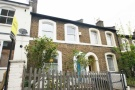 2 bed Terraced home in Mill Hill Road, Acton...