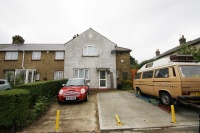 3 bed semi detached home in Hoylake Road, Acton...