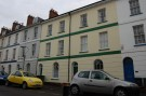 Town House in 22 Richmond Road, Exeter...
