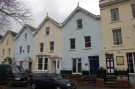 Town House to rent in Queens Terrace, Exeter...