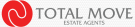 Total Move Estate Agents, Pontypridd branch logo