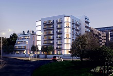 Howarth Homes, Coming Soon - Panorama