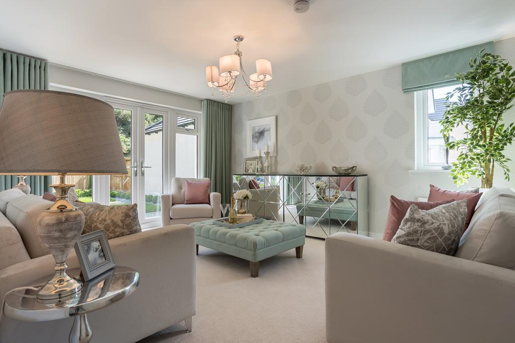 Gleneagles Living Room