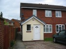 2 bed Maisonette to rent in The Laurels, Kingsbury...
