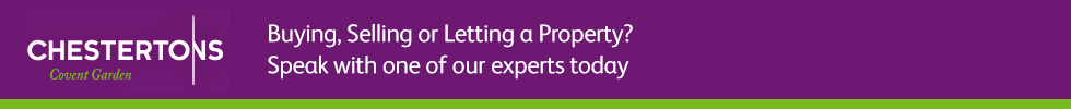 Get brand editions for Chestertons Estate Agents , Covent Garden and West End Lettings