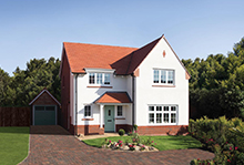 Redrow Homes, Awel Y Garth